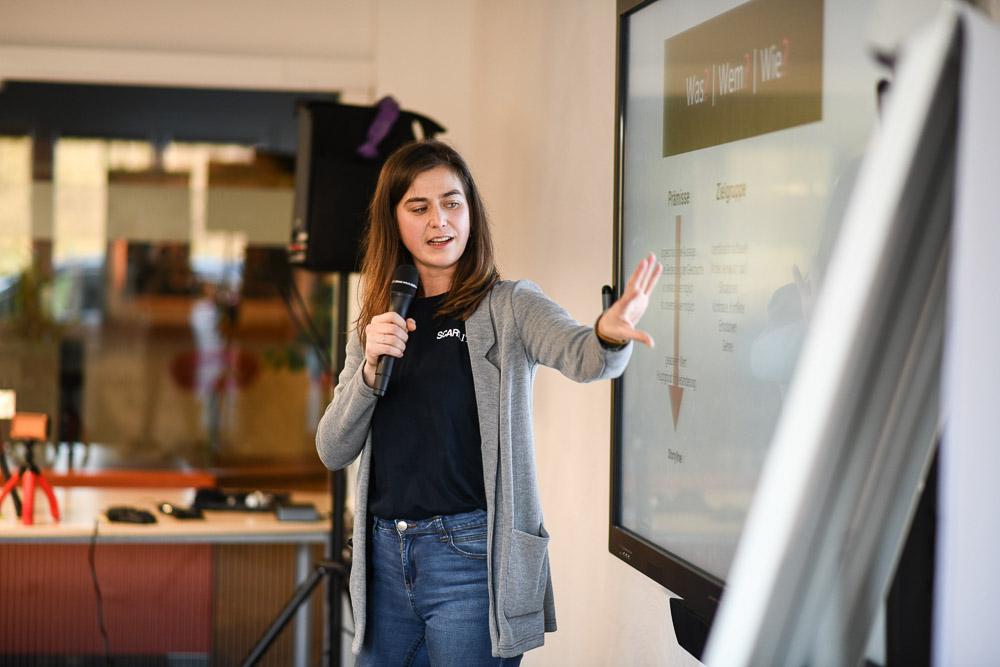 Social-Media Workshops