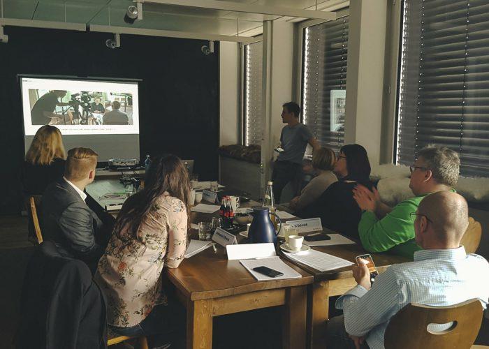 Video-Workshops